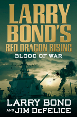 Blood of War cover