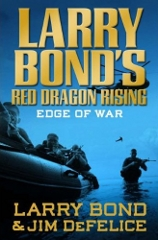Edge of War cover