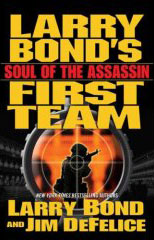 Soul of the Assassin cover