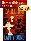 Cauldron ebook