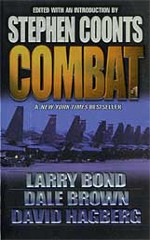 Combat Anthology cover