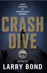 Crash Dive cover