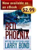 Red Phoenix ebook